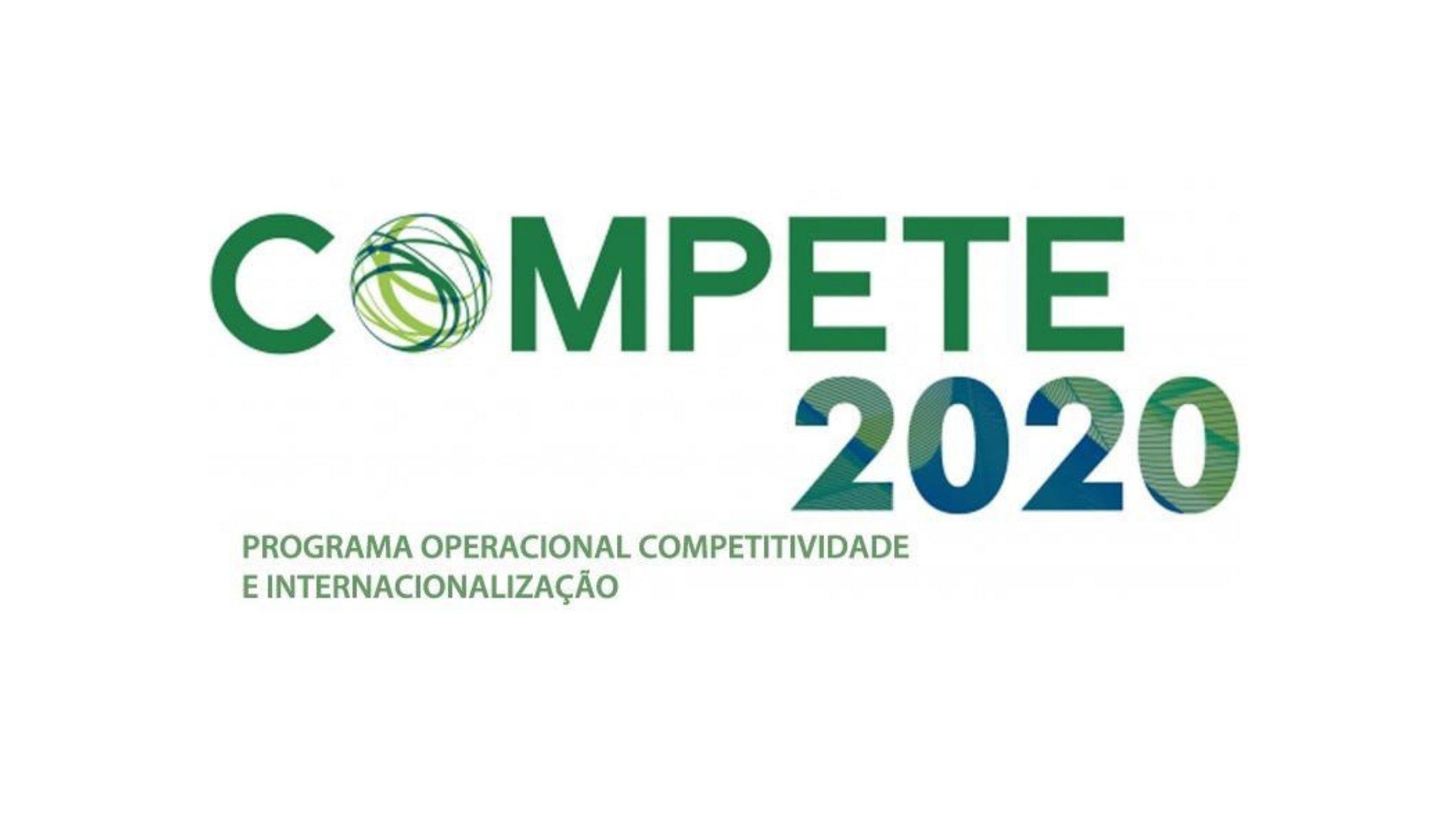 programa operacioanl competitividade e internacionalização compete 2020