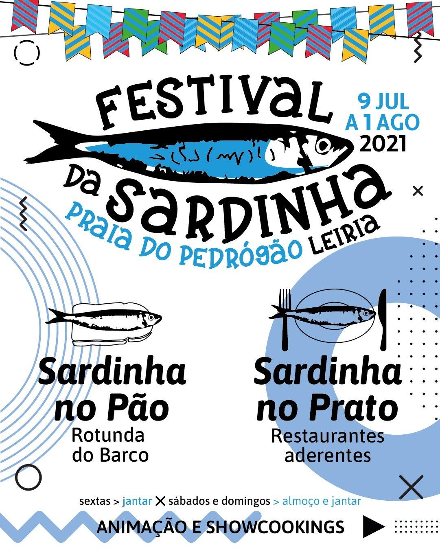Festival da Sardinha 2021