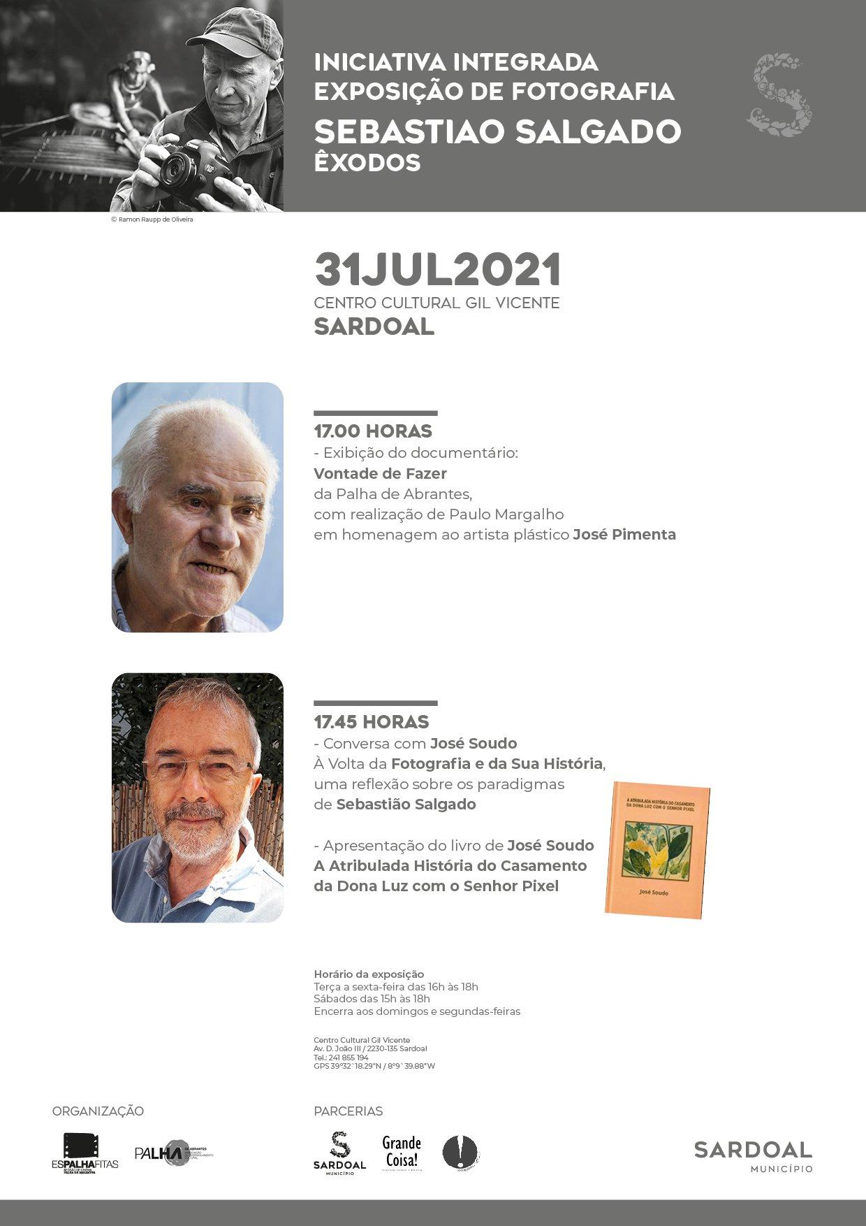 José Soudo no Sardoal