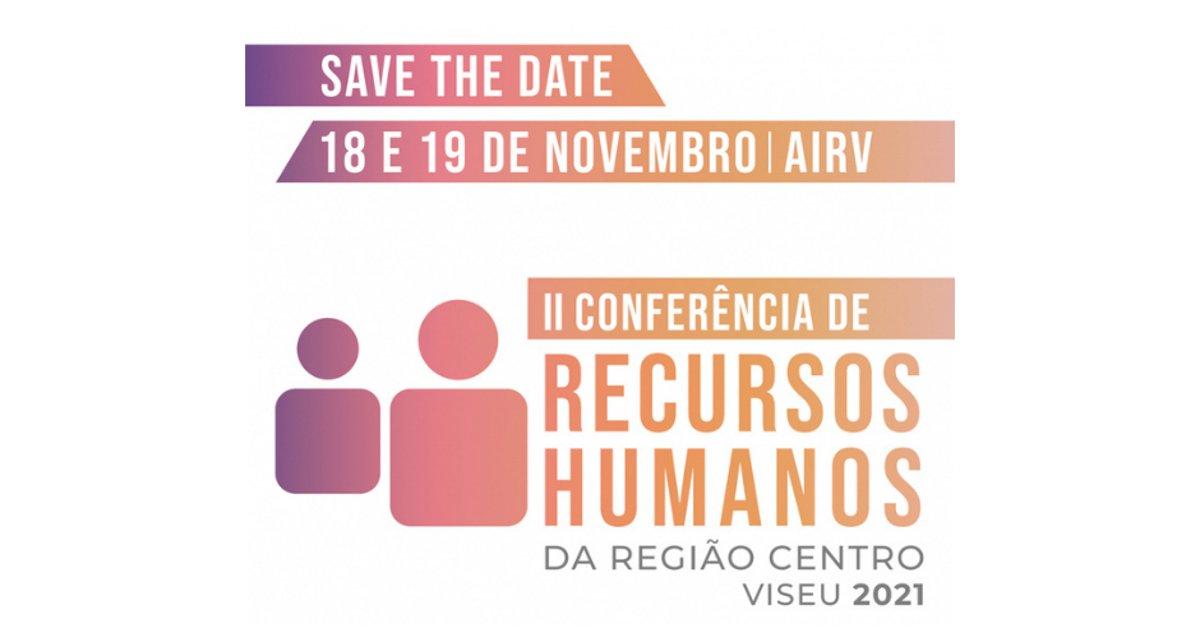 Conferência Recursos Humanos AIRV